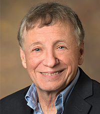 DISTINGUISHED ALUMNUS COLLEGE OF SCIENCE AND ENGINEERING RONALD L. HEIMARK ('70)
