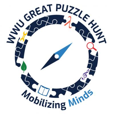 WWU Great Puzzle Hunt - Mobilizing Minds